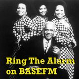 Ring The Alarm with Peter Mac on Base FM, May 6, 2017