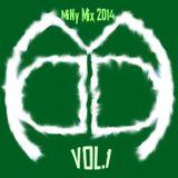 MiNy Mix 2014 Vol.1