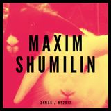34mag New Year Mixes 2017 - Maxim Shumilin