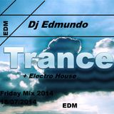 Dj Edmundo Friday Mix 2014