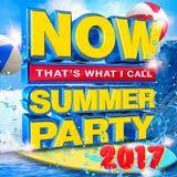 Friday Summer Mix (Dj Power-NYC)