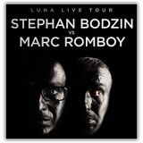 Stephan Bodzin Vs. Marc Romboy live@Luna Live Tour Harry Klein Munich 23-04-2011