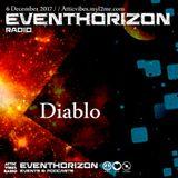 Diablo - Eventhorizon Radio 6-12-17