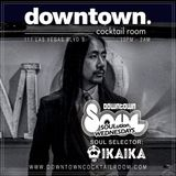 Ikaika live at SOULution Wednesdays - Downtown Cocktail Room Las Vegas [08-15-2018]