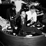 Studio 54 Live program, 31-12-1977 New Years Eve Party-Tape 1