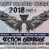 Dj Clash Live @ Crazy Hard Sound (09.03.2018 - Vamos Club)