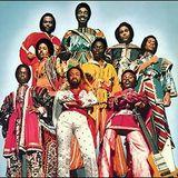 "The George FM Masterclass - ""Earth, Wind & Fire"""