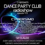 DANCE PARTy CLUB Ep.173