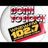 God Gave Rock and Roll To You! WNEW-FM, 20 Years Gone.