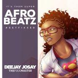 TheFeelGood Fixx_AfroBeatz