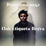 Programa 0042 Web Club Etiqueta Negra