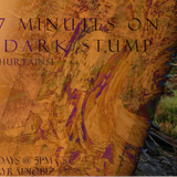 117 min on a dark stump #3 - 27.7.2014