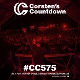 Corsten's Countdown 575