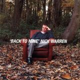 Nick Warren - Back to Mine