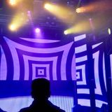 DJ Eddie 8Ball Session 3 live at The King Size LED Studio