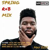 @MistaDrew Spring R&B / Afrobeat / Urban / Afro-swing 2019