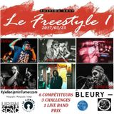 #LEFREESTYLE s2017e01 2017/03/23 // Helmé vs Ph Vendou vs Mav vs Milla Thyme vs Busy Nasa vs Lodgick
