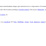 La Respuesta es 42: 25 años de la web