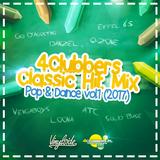 4Clubbers Classic Hit Mix Pop & Dance vol.1 (2017)
