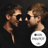 PanPot [Mobilee] - OHMcast #028 by OnlyHouseMusic.org