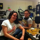 30/05/12: Strongroom Sessions with HowAboutBeth Live Session and Interview
