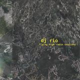 DJ Rio flying high radio sessions mix #507