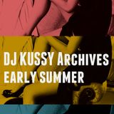 MEETIN'JAZZ Special Mix Vol.47 DJ KUSSY Archives early summer