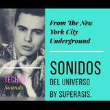 240.-Sonidos Del Universo -Radioshow- by Superasis.02.06.2017