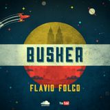 Flavio Folco presents Busker - A Journey To The Frontiers