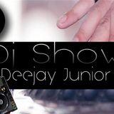 Deejay Junior - mix in the DanishRecords Dj Show