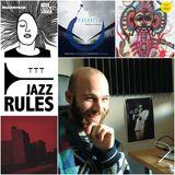 Jazz Rules #140