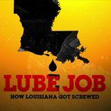 "Amokalex ""FRONTALSTOß"" Nr. 10 - German - Lube Job, How Louisiana Got Screwed"