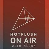 Hotflush On Air #016 - Blursome Guest Mix