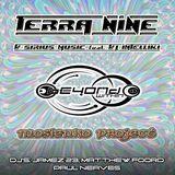 Jamez23 Live @ Dream Eaters presents Terra Nine vs Sirus Music