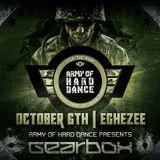 DJ CONTEST ARMY OF HARD DANCE [2.0]