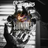 SOUNDNESS UMDS ep0032 TIMITH B2B RANDI SUNSET MIX