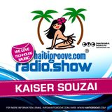 Kaiser Souzai in the Mix (07-2016) Haiti Groove / BeatModul Radioshow