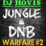 Jungle & DnB Warfare #2 Dj hovis