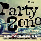 Party Zone 19. nóvember