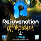 Ant McNally | Rejuvenation 2 | Mint Warehouse | 17.03.12