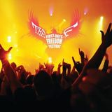 The First Days of Freedom Festival 2011 Promo Mix by Eden