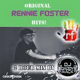 Rennie Foster hour 2  by Rod DJ Daddy Mack