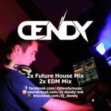 [PROMO CD] Future House Mix #2 by Dj Dendy