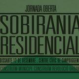 Albert Jiménez - Sobirania Residencial de la Crida