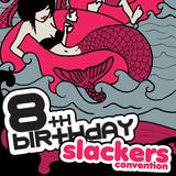DVNT – Live at Slackers Convention 29/08/2010