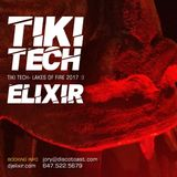 ELIXIR | Tiki Tech - Lakes of Fire 2017
