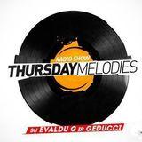 Thursday Melodies #37 (2015-03-19)