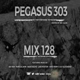 Pegasus 303 Mix 128 - Deep Tech House