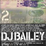 "Bailey ""Live at Urban Space"" July 21, 1999"