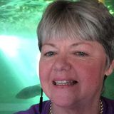 Kathy Haley - survivor of Domestic Violence and Activist